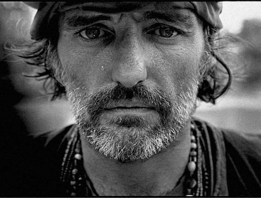 Dennis Hopper: Uneasy Rider @ Tiburon International Film Festival