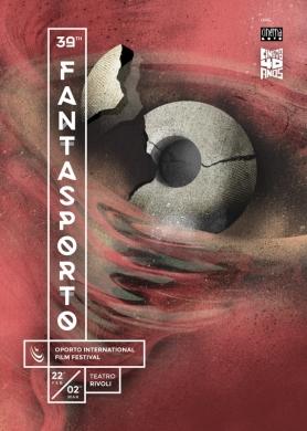 Fantasporto 2019 Poster