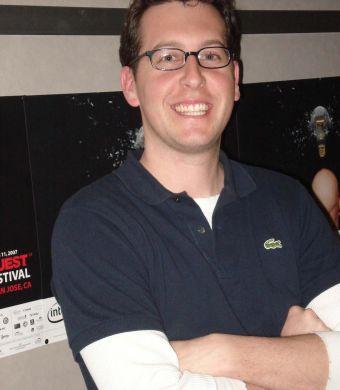 Ehran Koepf, Director of 4U