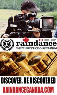 Raindance Canada Independent Filmmaking