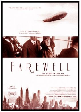 Global Film Village: Farewell- First Zeppelin flight around the World