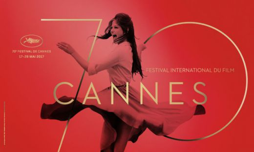 Cannes  2017 Poster