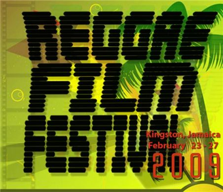 Reggae Film Festival 2009