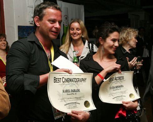 Filip Renč & Lucia Siposova