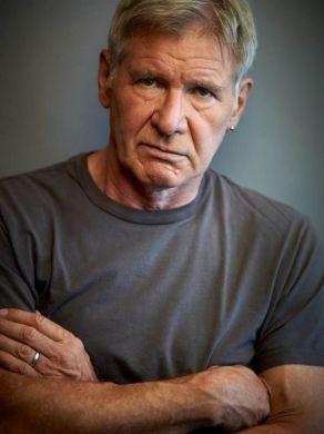 Harrison Ford Honored at San Francisco International FIlm Festival