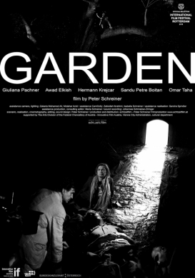 GARDEN by Peter Schreiner - World-Premiere at 48th Film Festival Rotterdam 2019