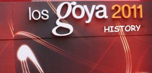 The 25th Goya Awards –history