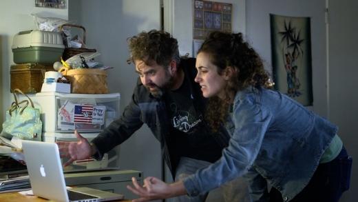 Interview with Director Shayne Lightner for 'Get Bitchy' (2019) at NVFF