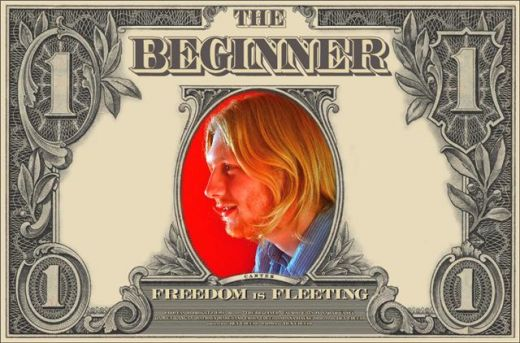 The Beginner is 'the end of the beginning'!