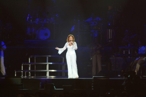 Gloria Estefan In Concert