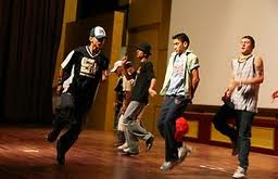 Hip Hop In Iraq
