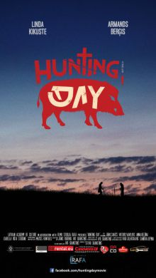 Hunting Day official poster