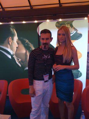 ischia press conference