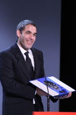 Fernando Eimbcke, Silver Shell for Best Director