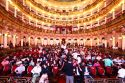 Bruno Chatelin and Leopoldo Sotto at The Opera House - Teatro Amazonas