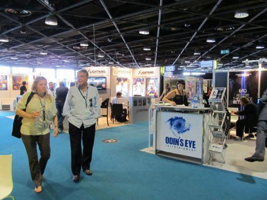 Cannes Market 2011