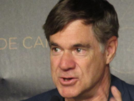 Restless, with Gus Van Sant!