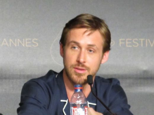 DRIVE-ing AT CANNES, with Ryan Gosling