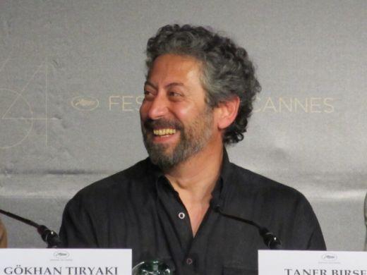 Actor Taner Birsel OUR GRAND DESPAIR (2011)