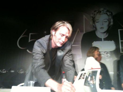 JAGTEN (THE HUNT, 2012) at 65th Cannes