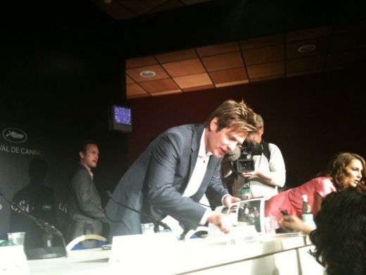 JAGTEN (THE HUNT) at 65th Cannes