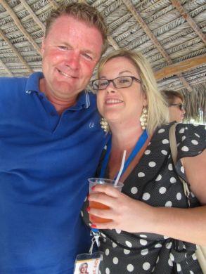 Aruba Opening Day!