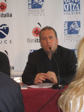 Pascal Vicedomini