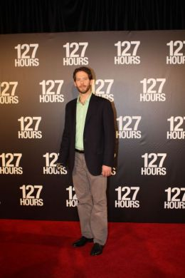 127 Hours Red Carpet In Sydney, Australia; Nominated For 6 Oscars, Photo credit: Eva Rinaldi