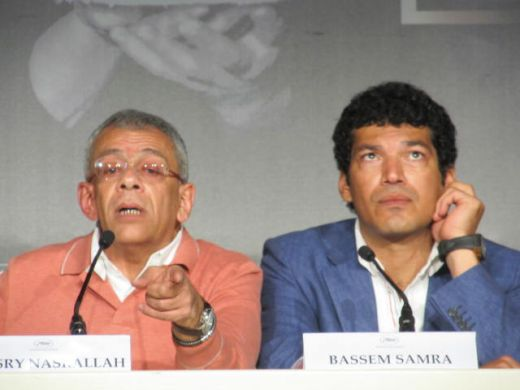 BAAD EL MAWKEAA (AFTER THE BATTLE) at Cannes 2012