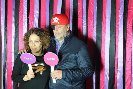 Zeynep Atakan runs the Film Forum in Antalya Fest