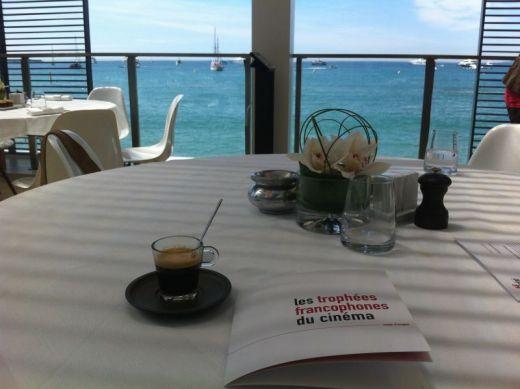 Les trophées du cinéma francophone 2013 se lancent à Cannes