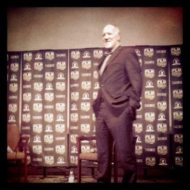 Werner Herzog at Film Independent Forum