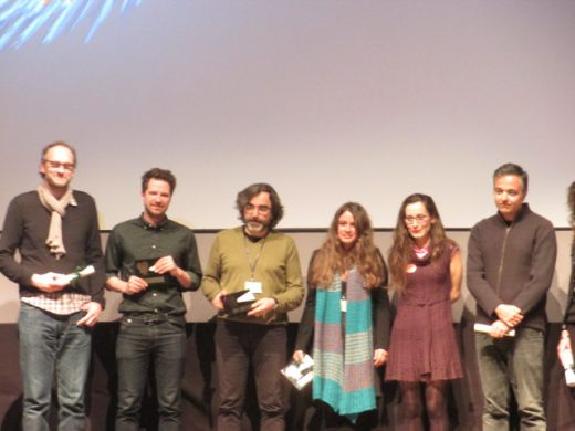 Images from 16th Thessaloniki Documentary Film Festival 14-23 March