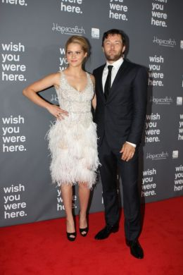 Wish You Were Here Premieres At Entertainment Quarter Hoyts, Moore Park, Sydney