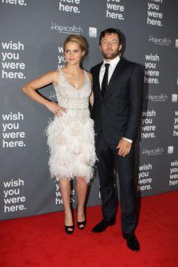 Wish You Were Here Premieres At Entertainment Quarter Hoyts, Moore Park, Sydney