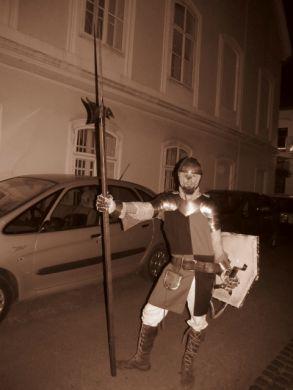 Fantastic Zagreb nights