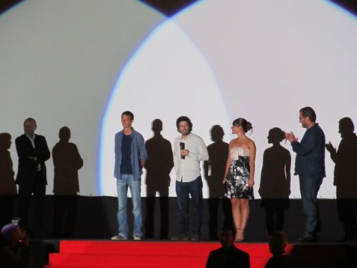 The Forgiveness of Blood at SFF 2011