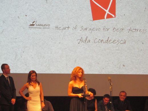 SFF Awards