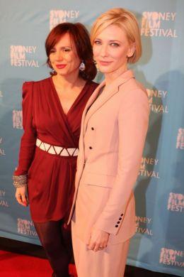 Cate Blanchett movie to open Sydney Film Festival, by Eva Rinaldi - 8th June 2011