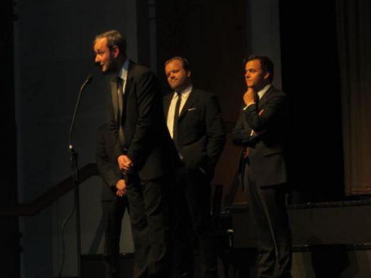 VOLCANO at RIFF 2011