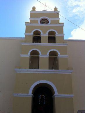 Santa Rosa de Todos Santos