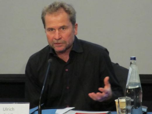 Ulrich Seidl Press Conference at 52ND TIFF
