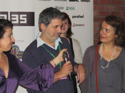 The Agora Awards at 52nd TIFF