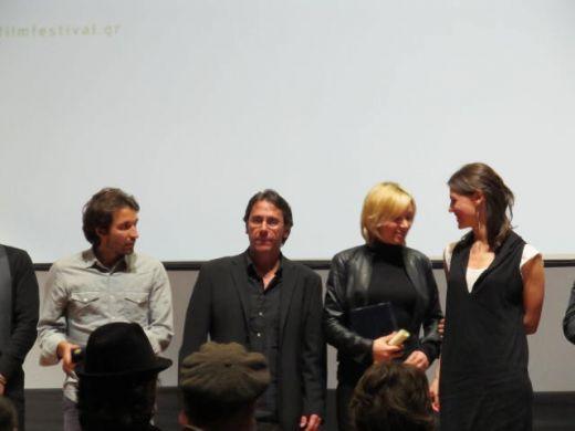 Closing ceremony of 52nd TIFF