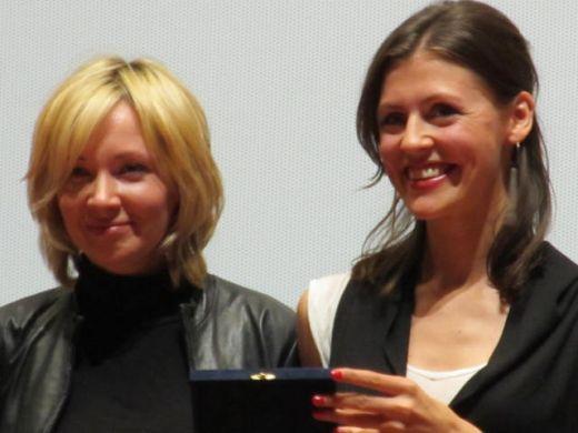 The Golden Alexander Award Winner at 52nd TIFF