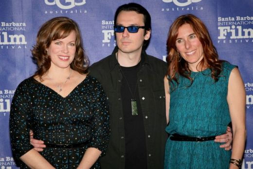 West of Memphis at SBIFF 2012