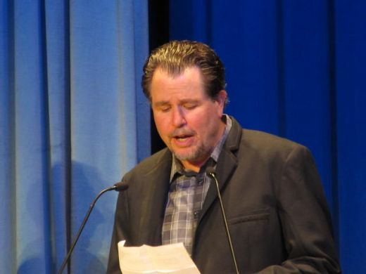 Don Coscarelli at Sitges 2012