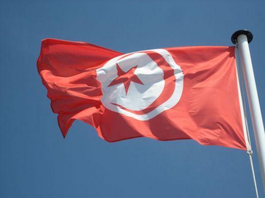 Tunisia Pavilion