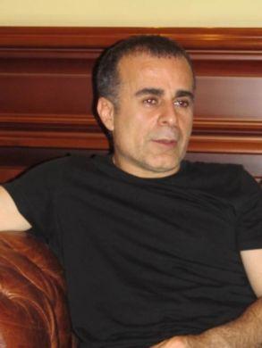 Bahman Ghobadi at 53rd TIFF
