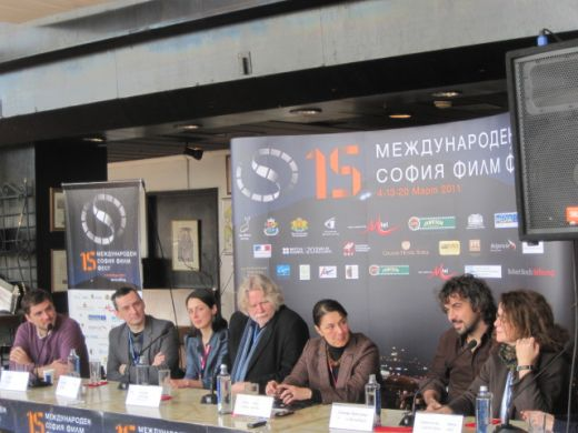 Sofia International Film Festival 2011